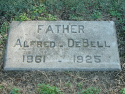 Alfred DeBell