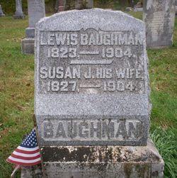 Lewis Clinton Baughman