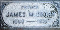 James Martin Oborn