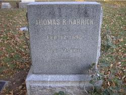 Thomas R Karrick