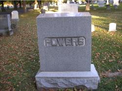 Orlando Woodworth Powers