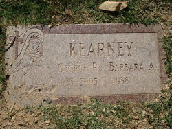 George R Kearney, Jr