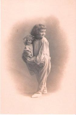Helen Pauline <I>Nagel</I> Williams