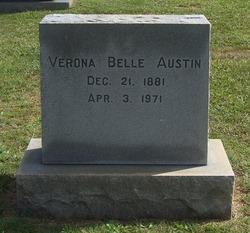 Verona Belle Austin