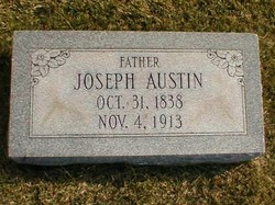 Joseph Austin