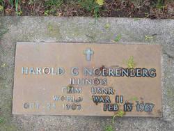 Harold Gerard Noerenberg