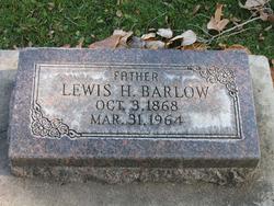 Lewis Henry Barlow