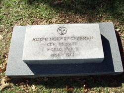 Joseph Norwin Chapman