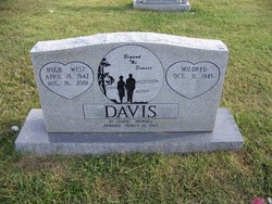 Hugh west davis 1942 2001 find a grave memorial for Ford motor company retiree death benefits