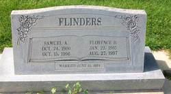 Florence Bailey Flinders