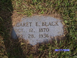 Margaret Emoline <I>Meadows</I> Black