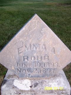Emma Helena Robb