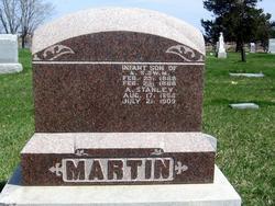 Archelaus Stanley Martin Jr.