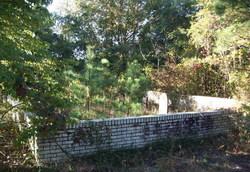 Jesse Lassitter Family Cemetery