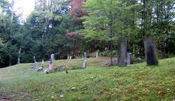 Nash's Corner Cemetery