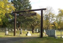Ocean Park Cemetery