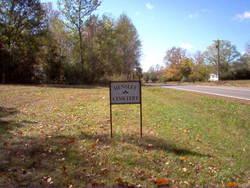 Hensley Ridge Cemetery