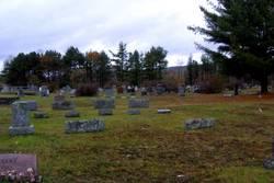 Peasleeville Cemetery