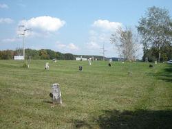 Old Rock Elm Cemetery