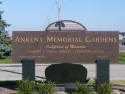 Ankeny Memorial Gardens
