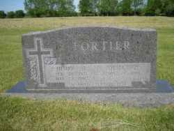 Henry Hector Fortier