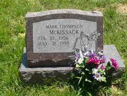 Mark Thompson McKissack