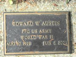 Edward W. Austin