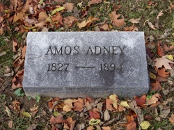 Amos Adney