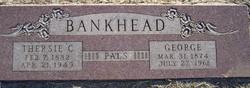 George Bankhead