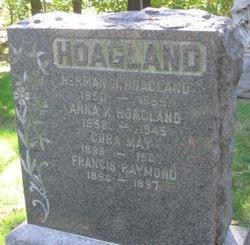 Francis Raymond Hoagland