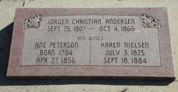 Jorgen Christian Andersen