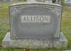 Clarence Franklin Allison, Sr