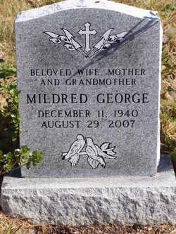 Mildred George