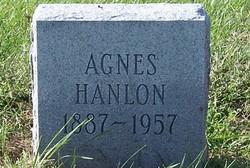 Agnes Hanlon