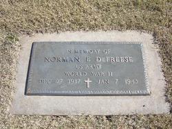 Norman E. DeFreese