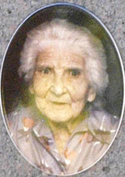 "Adelia O. ""Granny Bingo"" Herrera"