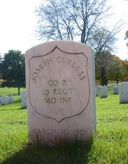 Joseph Curless