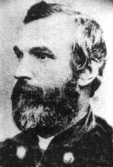 William Henry Powell