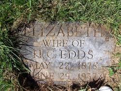 Elizabeth <I>Southern</I> Edds