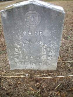 Corp William M. Perry
