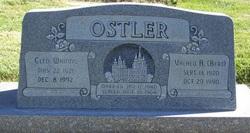 """Valaeo A """"Bert"""" Ostler"""