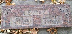 Maurice W Bryan