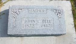 John Lawrence Bell
