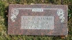 Ella M Bleazard