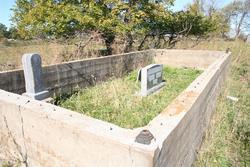 Stollings Graveyard