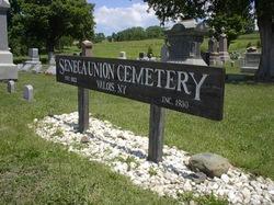 Seneca Union Cemetery