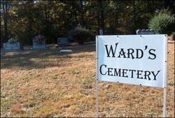 Wards Cemetery