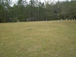 Magnolia Missionary Baptist Church Cemetery