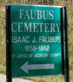 Faubus Cemetery