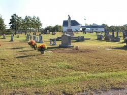 Coosa Valley Baptist Church Cemetery